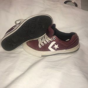 Converse All Stars Youth sz 12